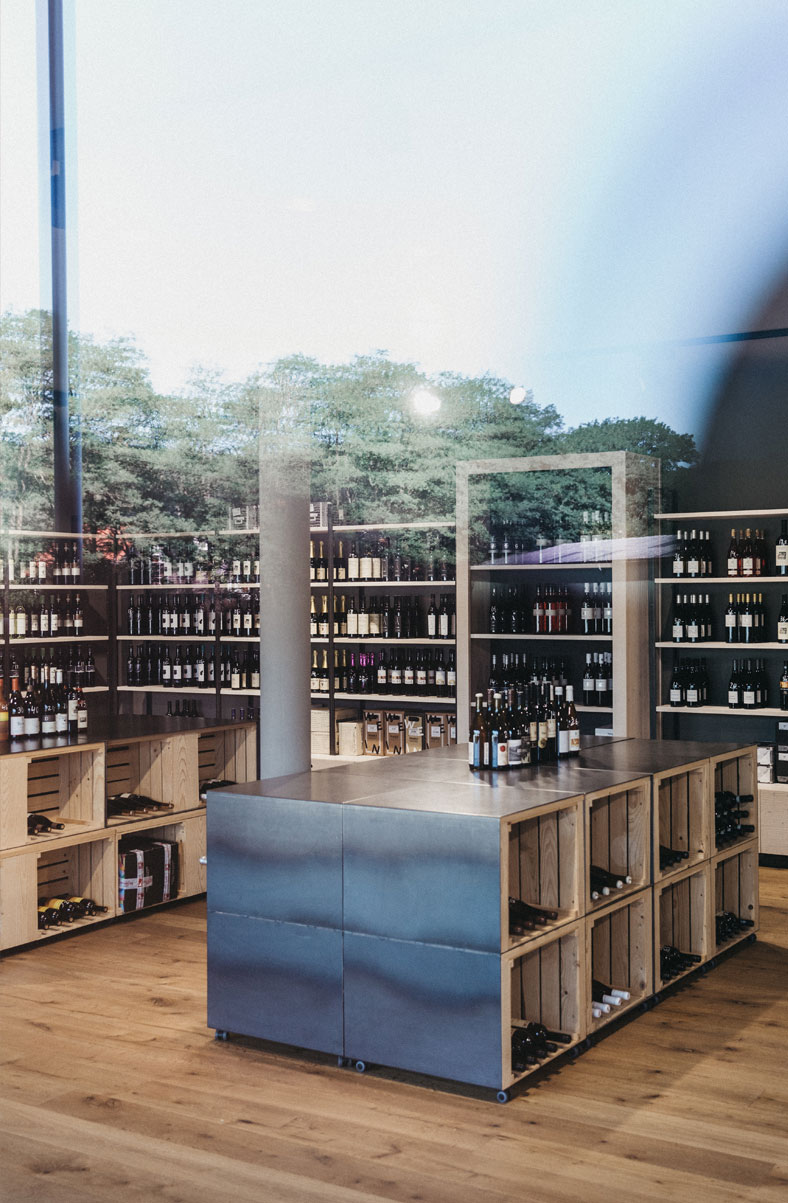 Vinea Restaurant