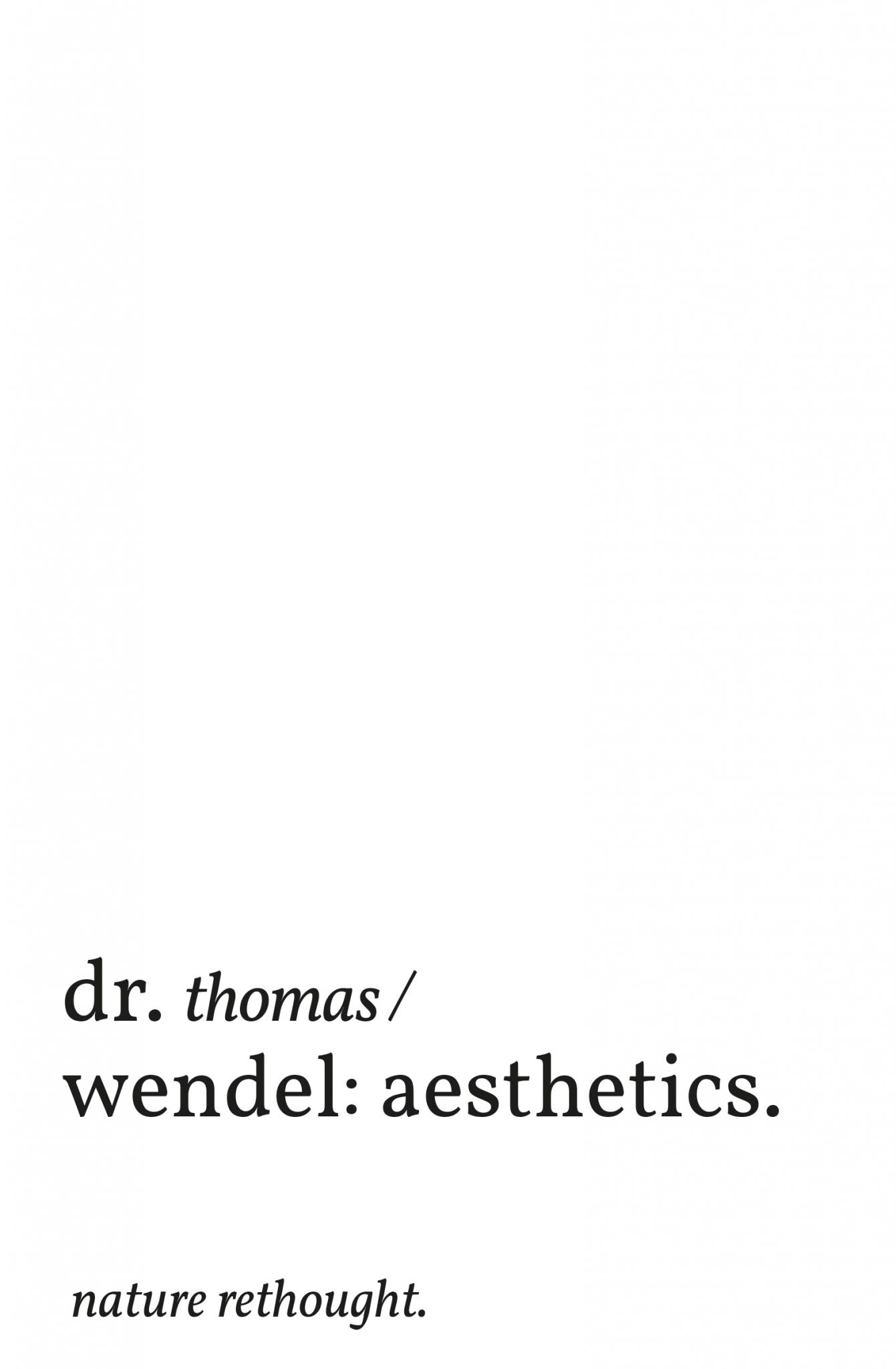 HSE24 Dr. Wendel Aesthetics