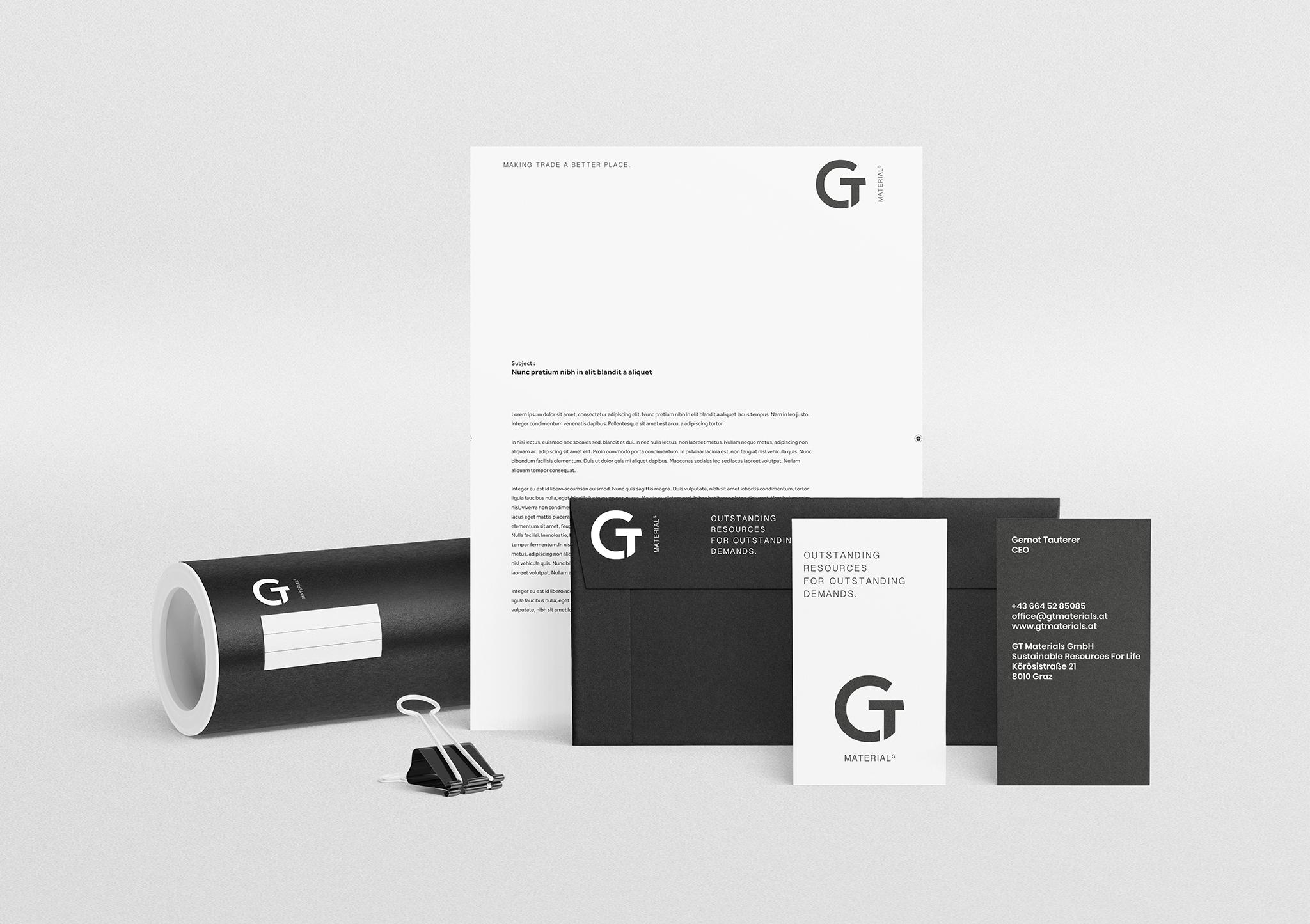 GT Materials