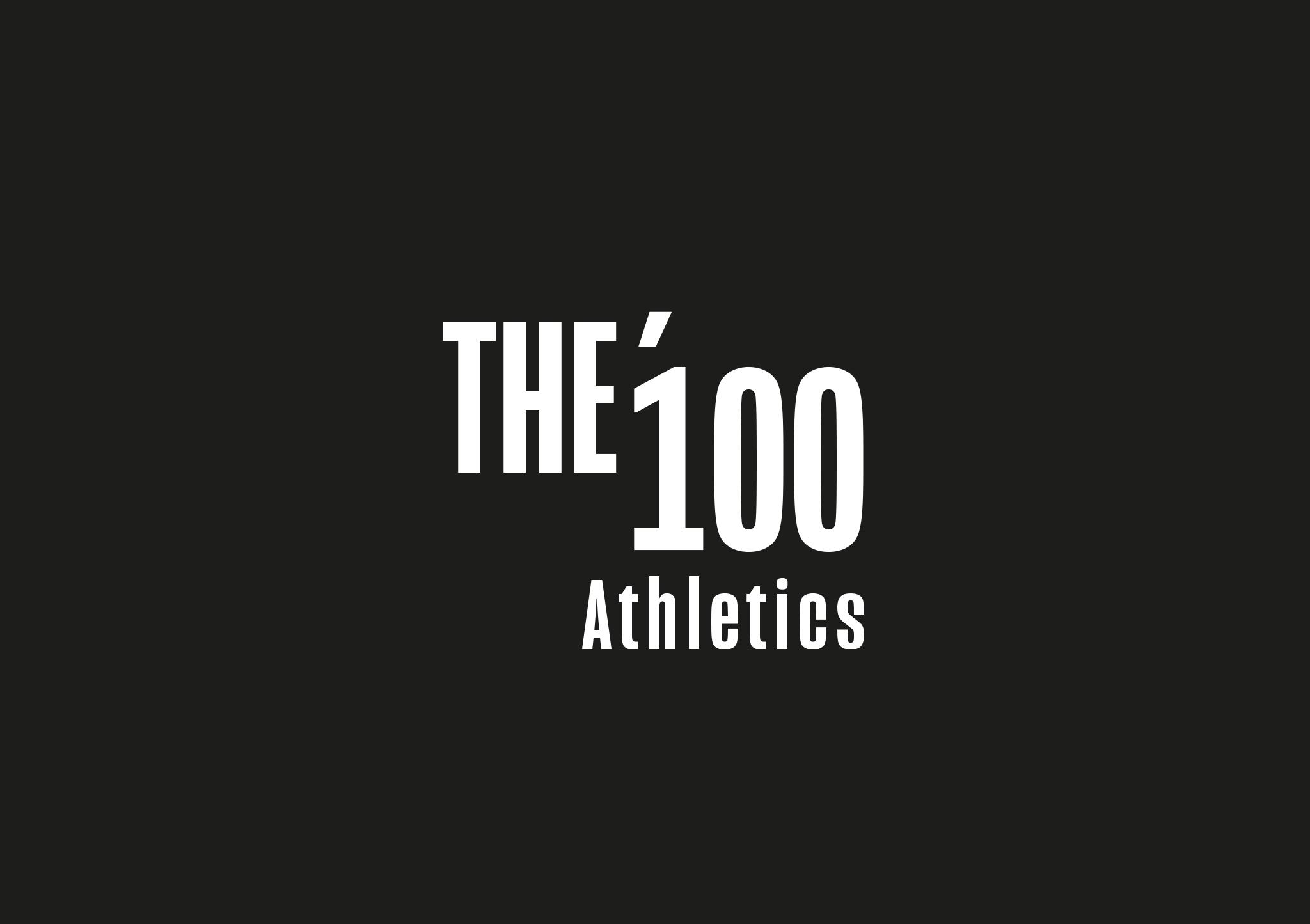 The 100 Athletics